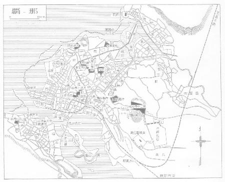 Naha_map_circa_1930-1